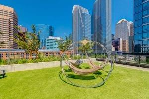 SODO amenities - terrace 3