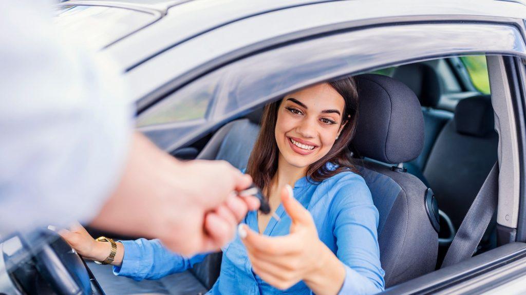 Corporate Car Rental Service